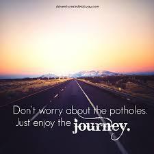 journey enjoy