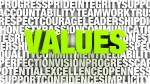 Values intro